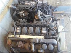 Silnik MAN 403 F2000 TGA D2866 D2876 D20 i inne