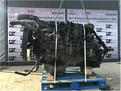 Silnik MAN TGA 410 460 D2876 LF12