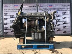 Silnik RENAULT PREMIUM DXI11 460
