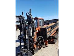 Ditch Witch JT4020 AT