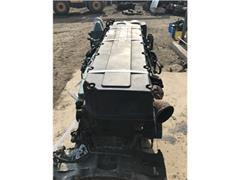 Silnik VOLVO D12D 380/420/460KM