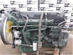 Silnik VOLVO D13C 460 EUV D12D D12A D12C D13C