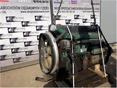 SILNIK VOLVO FH12 D12C 380/420/460