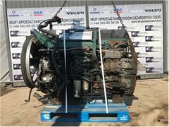 SILNIK VOLVO FH12 FH13 400KM D13A