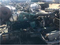 Silnik VOLVO FM10,FL10 320HP D10A320