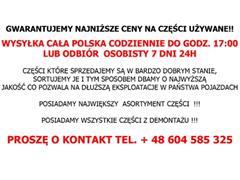 WAŁEK ROZRZĄDU MAN D0836 LFL 01,,02,03..