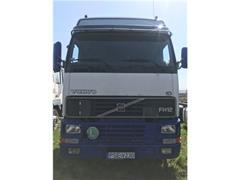 KABINA VOLVO FH12 380