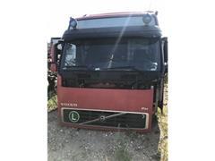 KABINA VOLVO FH12 400,440,460 KOMPLETNE D13