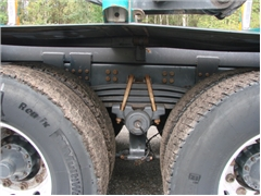 Scani R 560 V8 6x4 do przewozu drewna stosowego