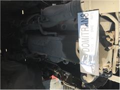 SILNIK DAF PACCAR MX 300 S1,S2 410km