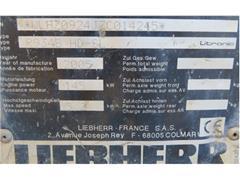 LIEBHERR R 934B