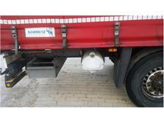 Schmitz Cargobull Naczepa w bardzo dobrym stanie,