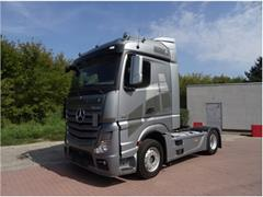 Mercedes Actros MP4 1845LS
