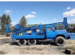 Wiertnica H3   Drilling rig H3