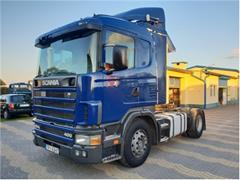 Scania 124 124L400 Exportamos a Paraguay