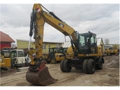 CATERPILLAR CAT M 313 D
