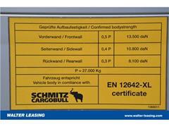 Schmitz Firanka SCS 24L-13.62