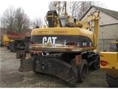 CATERPILLAR CAT M 318C