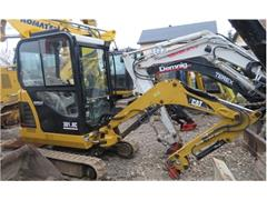 CATERPILLAR CAT 301.8C