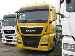 MAN TGX 26.400 E6  BDF, 315/80/22,5, HAKOWIEC