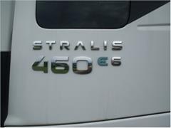 Iveco STRALIS 460 ES