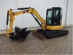 CATERPILLAR CAT 305 E2