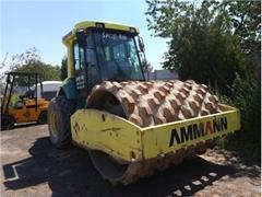 AMMANN ASC 110 D