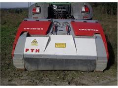 Rozdrabniacz do kamieni Crusher PTH 2500 HD