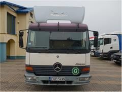 Mercedes Atego  Atego 817 Exportamos a Paraguay