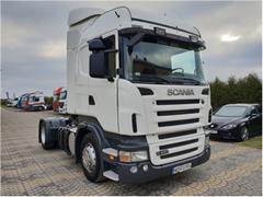 Scania R420 R420 Exportamos a Paraguay