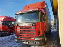 Scania 124L360 Exportamos a Paraguay