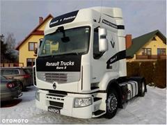 Renault Premium DIX / 460 / EURO 5