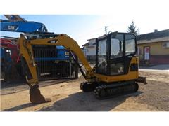 CATERPILLAR CAT 302.5 C