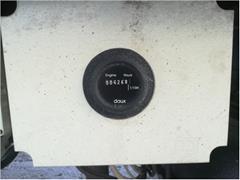 podnośnik koszowy MULTITEL MX 270
