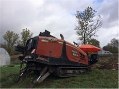 wiertnica Ditch Witch 3020AT