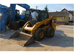 CATERPILLAR CAT 246 D