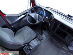 Renault PREMIUM 270DCI KONTENER Z WINDĄ KSIĄŻKA SERWISOWA