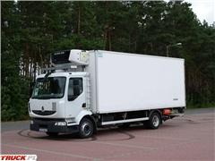 Renault MIDLUM 220 DXI CHŁODNIA FRC WAŻNE DO 09.2020 , SPR
