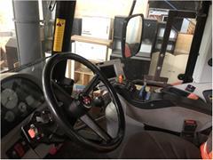 Massey Ferguson MF8480 Dyna-VT 216 kW ciągnik