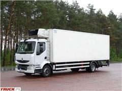 Renault MIDLUM 270 DXI EURO 5 PRZEBIEG TYLKO 185 TYS KM!!!