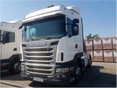 Scania R420 HIGHLINE