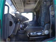 Mercedes Axor 1833 WYWROTKA Z URZĄDZENIEM DŻWIGOWYM HIAB 122