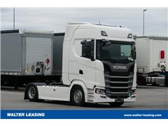 Scania S 450 A4x2EB