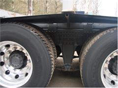 Volvo FM 500 6x4 do przewozu drewna stosowego