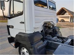 Mercedes 914 6 cilinders Exportamos a Paraguay
