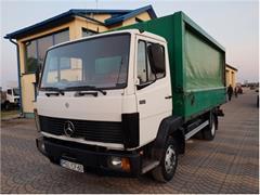 Mercedes 814 model 6 cilinders Exportamos a Paraguay