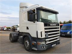 Scania 124 124L420 Exportamos a Paraguay !!