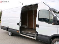 Iveco DAILY, EURO 5