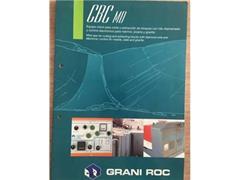 Grani Roc CBC 50 (trak do cięcia złoża)