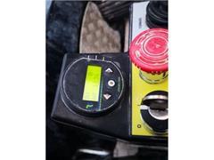 HTC 1500 iXt urządzenie do polerowania i szlifowan